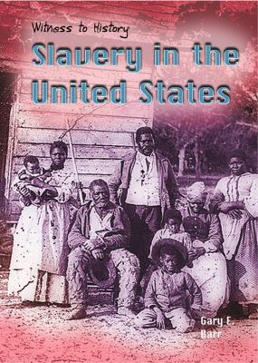Slavery in the United States 9781403445780