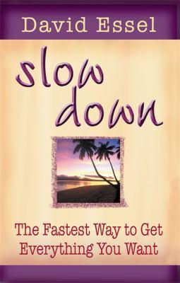 Slow Down 9781401900830