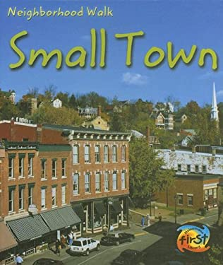 Small Town 9781403462183
