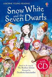 Snow White and the Seven Dwarfs 13943337