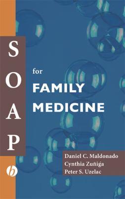 Soap for Family Medicine 9781405104371