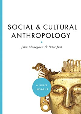 Social & Cultural Anthropology 9781402768811