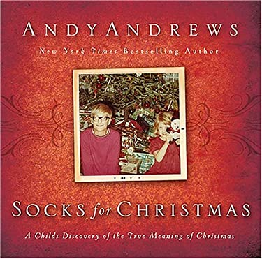 Socks for Christmas [With CD] 9781401602390