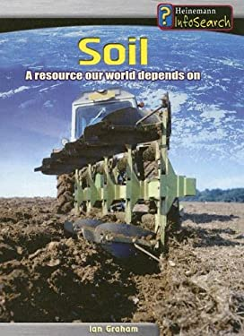 Soil: A Resource Our World Depends on 9781403456182