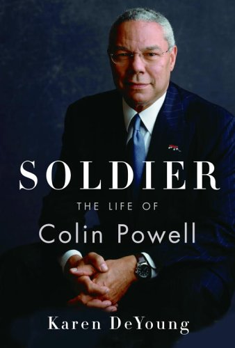 Soldier: The Life of Colin Powell 9781400041701