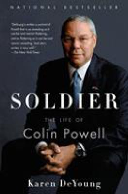 biography of colin powell history essay Colin powell 65th united states  based on old material and plagiarized an essay by american  american history that we're proud of powell announced his .