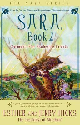 Solomon's Fine Featherless Friends 9781401920265