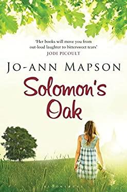 Solomon's Oak 9781408817711