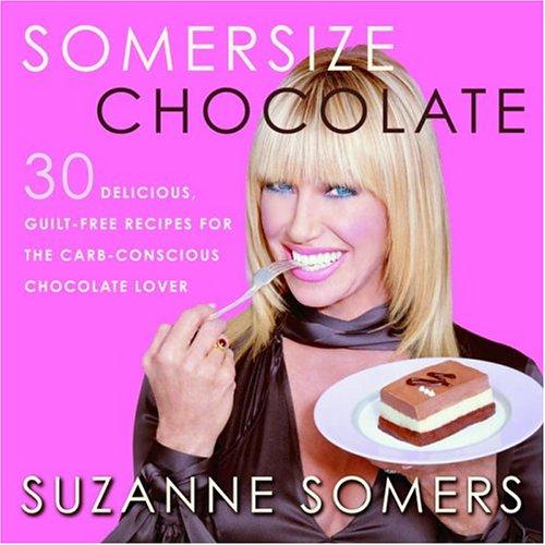 Somersize Chocolate 9781400053292