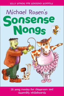 Sonsense Nongs: Single-user License