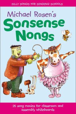 Sonsense Nongs 9781408119051