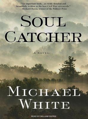 Soul Catcher 9781400105212