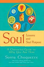 Soul Lessons and Soul Purpose: A Channeled Guide to Why You Are Here 6045891