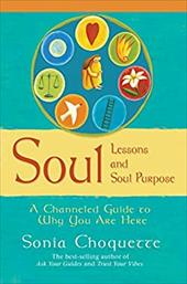 Soul Lessons and Soul Purpose: A Channeled Guide to Why You Are Here 6045892