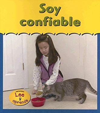 Soy Confiable 9781403461018