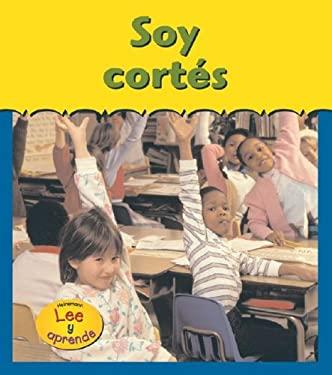 Soy Cortis (I Am Polite) 9781403460950