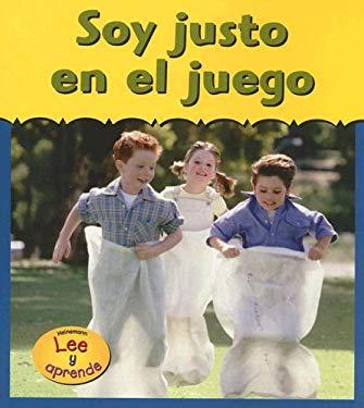 Soy Justo En El Juego 9781403461056