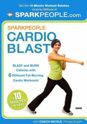 Spark Cardio Blast DVD 9781401927301