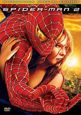 Spider-Man 2 9781404956438