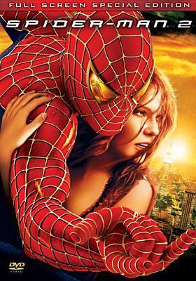 Spider-Man 2 9781404958388