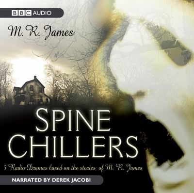 Spine Chillers 9781405687737