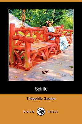 Spirite (Dodo Press) 9781409977131