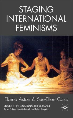 Staging International Feminisms 9781403987013