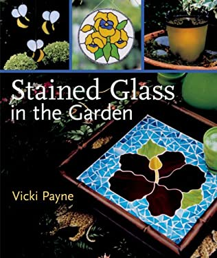 Stained Glass in the Garden 9781402735066