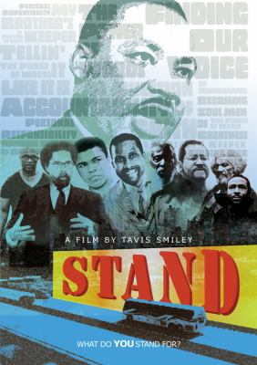 Stand: What Do You Stand For? 9781401926984