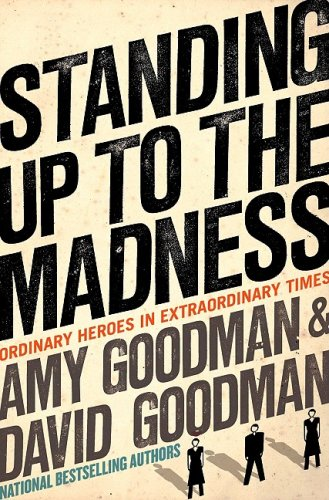 Standing Up to the Madness: Ordinary Heroes in Extraordinary Times 9781401309893