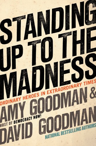 Standing Up to the Madness: Ordinary Heroes in Extraordinary Times 9781401322885