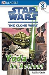 Yoda in Action!. 11905438