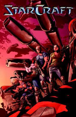 Starcraft, Volume 1 9781401226275