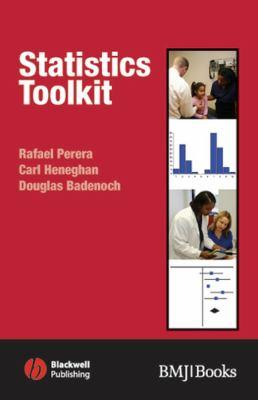 Statistics Toolkit 9781405161428