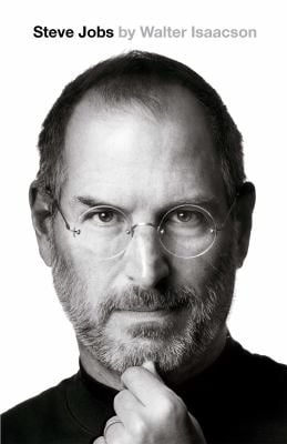 Steve Jobs: The Exclusive Biography 9781408703748