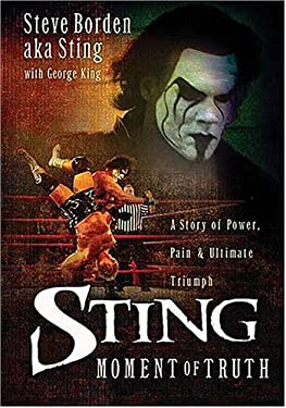 Sting: The Moment of Truth 9781404102118