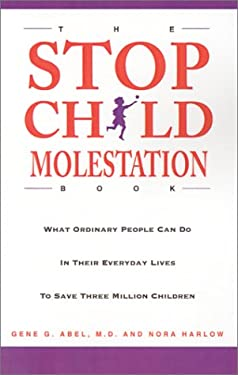 Stop Child Molestation Book 9781401034801