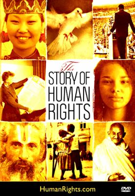 Story of Human Rights 9781403175144