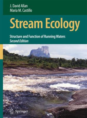 Stream Ecology: Structure and Function of Running Waters 9781402055829