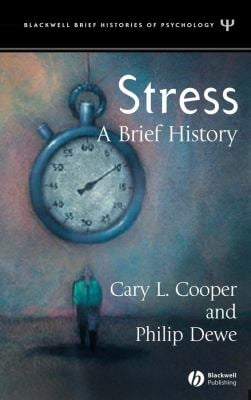 Stress: A Brief History 9781405107457