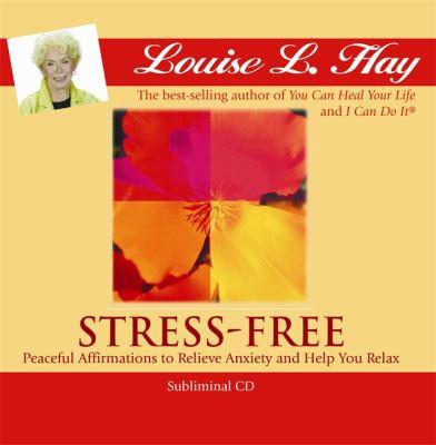 Stress-Free 9781401904050