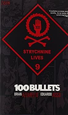 Strychnine Lives 9781401209285