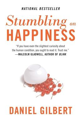 Stumbling on Happiness 9781400077427