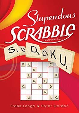 Stupendous Scrabble Sudoku 9781402765698