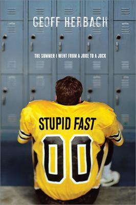 Stupid Fast 9781402256301