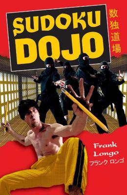 Sudoku Dojo 9781402778797