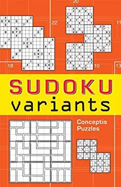 Sudoku Variants 9781402741111