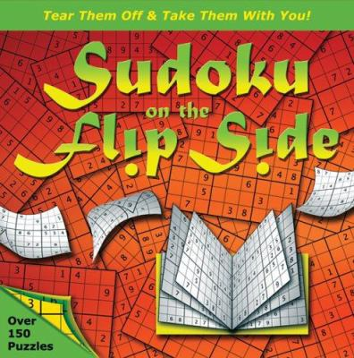 Sudoku on the Flip Side 9781402737114