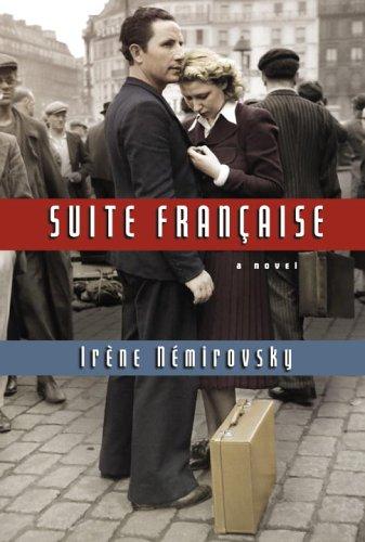 Suite Francaise 9781400044733