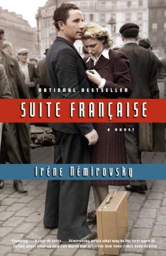 Suite Francaise 9781400096275